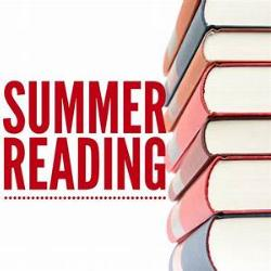Summer Reading for Middle and High School Students