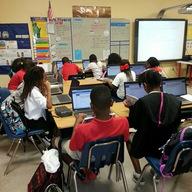 5th Graders in the spotlight